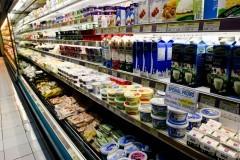 Безлактозное молоко и продукты для диабетиков не войдут в список запрещенных к ввозу в РФ