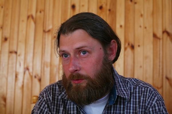 Фото: Майя Кораблева