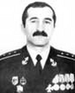 Ильдаров Абдулкадыр Мирзаевич