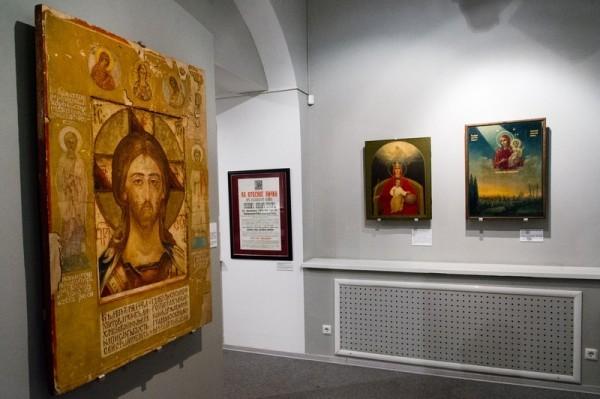 «За веру, царя и Отечество». Духовный фронт Первой мировой (Фотоэкскурсия)
