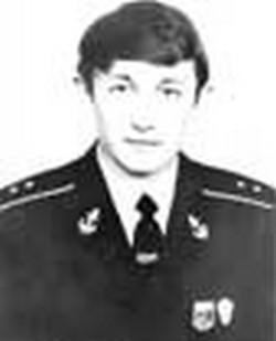 Ишмуратов Фанис Маликович