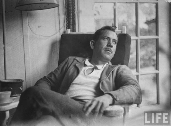 John-Ernst-Steinbeck