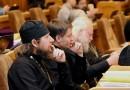 """Хроника: Научная конференция """"Церковное право и государственное законодательство в истории России"""""""