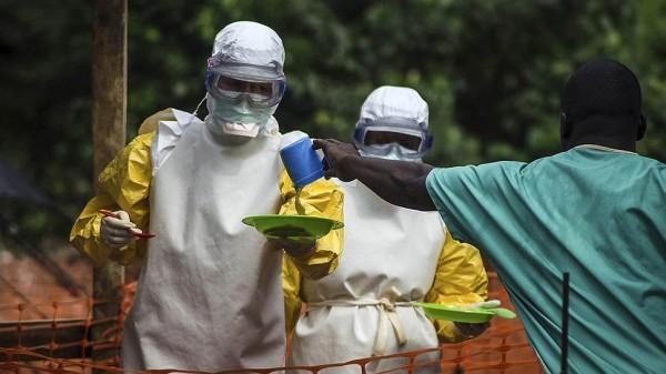 Католическая монахиня оказалась в числе погибших от лихорадки Эбола