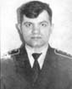 Кичкирук Василий Васильевич