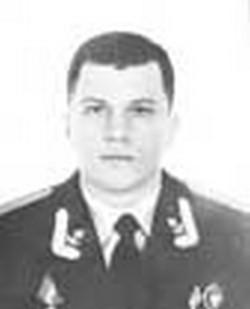 Кириченко Денис Станиславович