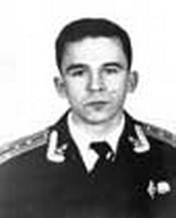 Кокурин Сергей Сергеевич