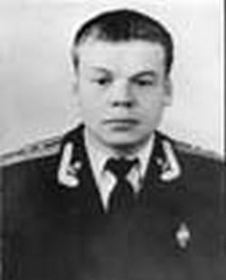 Колесников Дмитрий Романович