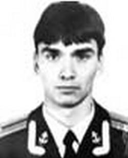 Коровяков Андрей Владимирович