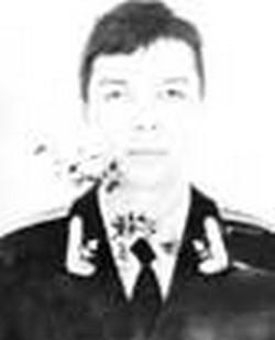 Кузнецов Виталий Евгеньевич