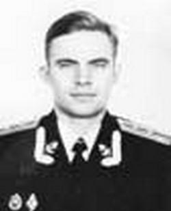 Логинов Сергей Николаевич