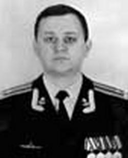 Лячин Геннадий Петрович