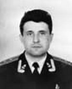 Любушкин Сергей Николаевич
