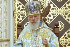 Духовное завещание митрополита Владимира