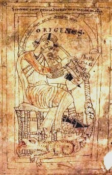 Экзегетические труды Оригена: Гомилии на Ветхий Завет