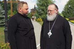 Митрополит Иларион: Бутово – это Русская Голгофа
