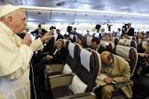 «Новость» о планируемом отречении Папы Франциска основывалась на неправильном переводе его…