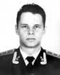 Радионов Михаил Олегович