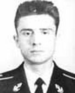 Романюк Виталий Федорович