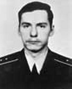 Рузлев Александр Владимирович
