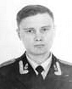 Рванин Максим Анатольевич