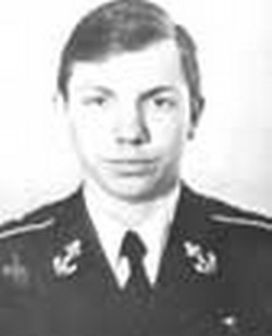 Рычков Сергей Анатольевич