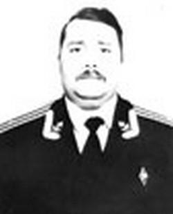Щавинский Илья Вячеславович
