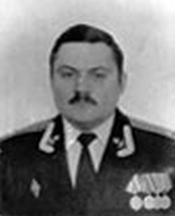 Щепетнов Юрий Тихонович