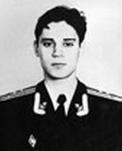 Шевчук Алексей Владимирович