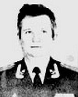 Шубин Александр Анатольевич