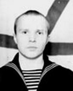 Шульгин Алексей Владимирович