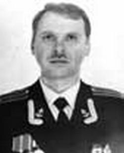Саблин Юрий Борисович