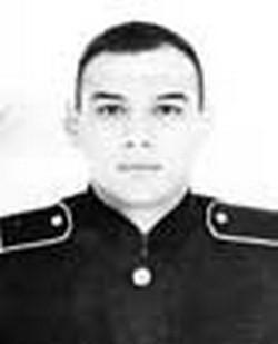 Садовой Владимир Сергеевич