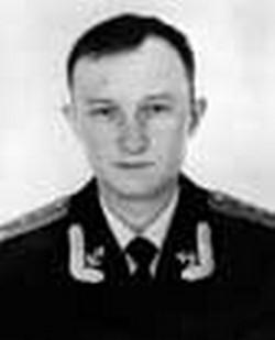 Сафонов Максим Анатольевич