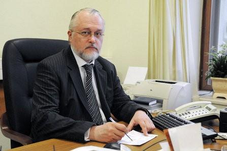 Игумен Филипп (Симонов): Экономическая блокада России Западом может стать стимулом для экономического роста