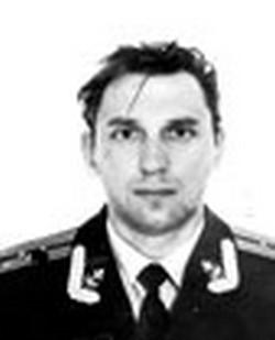 Солорев Виталий Михайлович