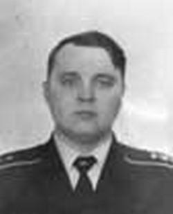 Свечкарев Владимир Владимирович
