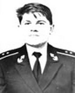 Цымбал Иван Иванович