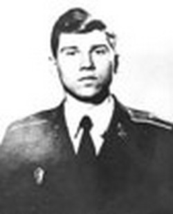 Троян Олег Васильевич