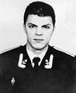 Узкий Сергей Васильевич