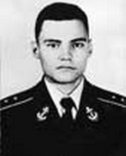Вишняков Максим Игоревич