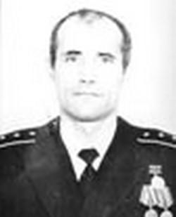Власов Сергей Борисович