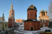 В Москве пройдут торжества в честь первого Киевского митрополита, перебравшегося в столицу