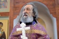 Протоиерей Александр Салтыков: На мавзолее надо поставить крест