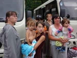 Фонд Святителя Василия Великого будет регулярно перевозить украинских беженцев из Ростовской области в регионы РФ