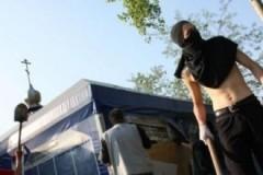 Церковь призвала к незамедлительному расследованию преступлений против духовенства и верующих на Украине