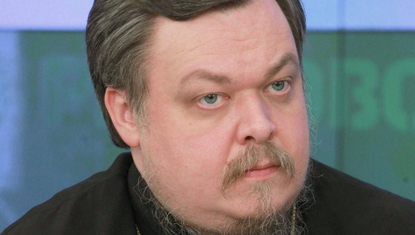 Протоиерей Всеволод Чаплин: Соловецкий монастырь – это памятник вере и духу нашего народа
