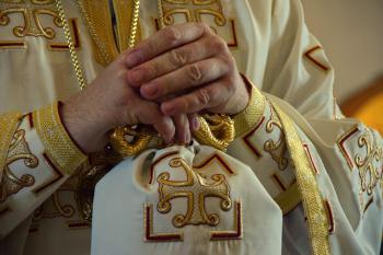 Епископ Иона — о ненависти, воцаряющейся в сети, и что с этим делать