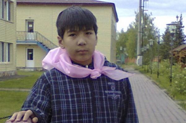 Школьник из Омска спас тонущего мужчину, несмотря на то, что не умел плавать