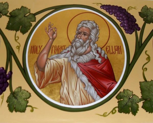 Пророк Илия — утешитель умирающего мира (+ВИДЕО)